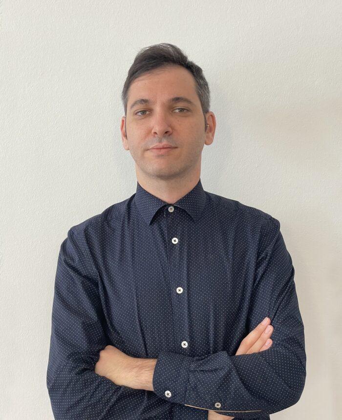 Roberto Fiorini- Titolare - ufficio tecnico